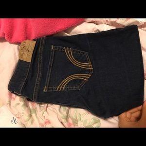 Hollister Skinny Jeans Size 1S